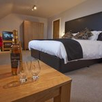 Master Suite accommodation