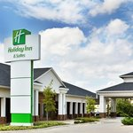 Holiday Inn Hotel &amp; Suites Denton University Area