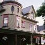 The Marshall House Bed & Breakfast