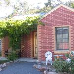 Foto van Heatherlie Cottages Halls Gap