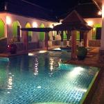 Foto di Mandawee Resort & Spa