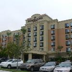 SpringHill Suites Manhattan Beach - Hawthorne照片