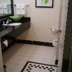 Foto di Fairfield Inn & Suites San Antonio NE/Schertz