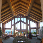 Tsa-Kwa-Luten Lodge