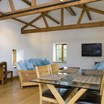 Oyster Cottage - Sleeps 4