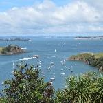 the bay of islands is JUST beautiful