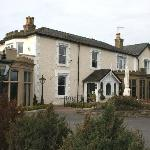 Foto van Northop Hall Country House Hotel