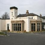 Foto de Northop Hall Country House Hotel
