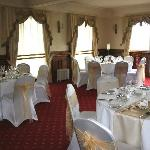 Foto di Northop Hall Country House Hotel
