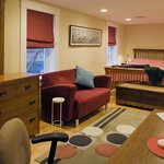 Cambridge Vacation Rental Rooms