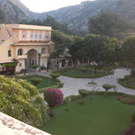 Samode Palace