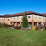 Photo of Scarman Training and Conference Centre Coventry