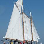 Schooner Appledore