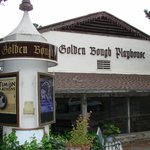 Golden Bough Playhouse
