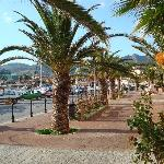  Porto Azzurro easily reachable from the Mini Hotel