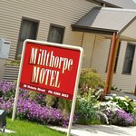 Millthorpe Motel