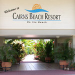 ‪Cairns Beach Resort‬