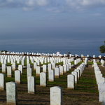 Fort Rosecrans Cemetery