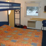 Ibis Budget Strasbourg La Vigie