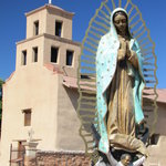 Santuario De Nuestra Senora de Guadalupe