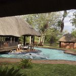 Munati Lodge