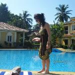 Casa De Goa Boutique Resort照片
