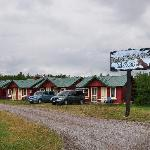 Zdjęcie Sears Motel and Campground