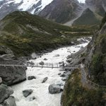 Hooker Valley Track