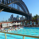 Photo of Olympic Pool North Sydney