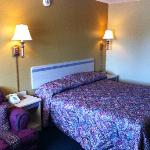 Americas Best Value Inn Enidの写真