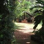 Foto di Backpackers Hostel & Campsite