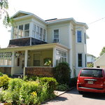 ‪St. Lawrence Bed & Breakfast‬