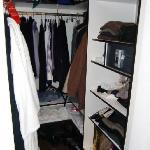 Garderobe