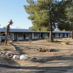 Desert View Motel