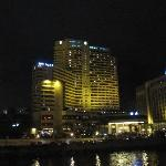 ภาพถ่ายของ InterContinental Cairo Semiramis