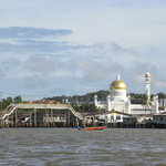 Kampong Ayer - Venice of East