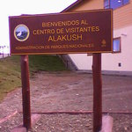 Centro de Visitantes Alakush