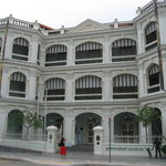 Peranakan Museum