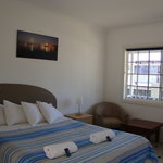 Clearwater Motel Apartments의 사진