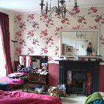 The Victorian Town House Foto