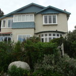 Photo of Arden Street House Dunedin