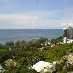 Crowne Plaza Port Moresby Foto
