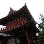 Myoshinji Temple