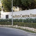 Photo de The Ritz-Carlton, Doha