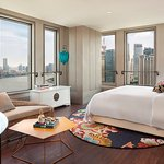Hotel Indigo Shanghai on the Bund