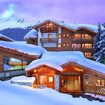 Sherpas Hotel Courchevel
