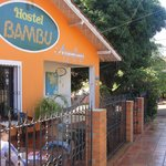 Hostel Bambu Puerto Iguazu