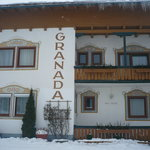 Photo of Hotel Garni Granada Sankt Johann in Tirol