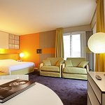 Photo of Mercure Aparthotel le Scenario Boulogne-Billancourt