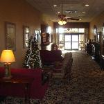 Foto de Quality Inn Shenandoah Valley